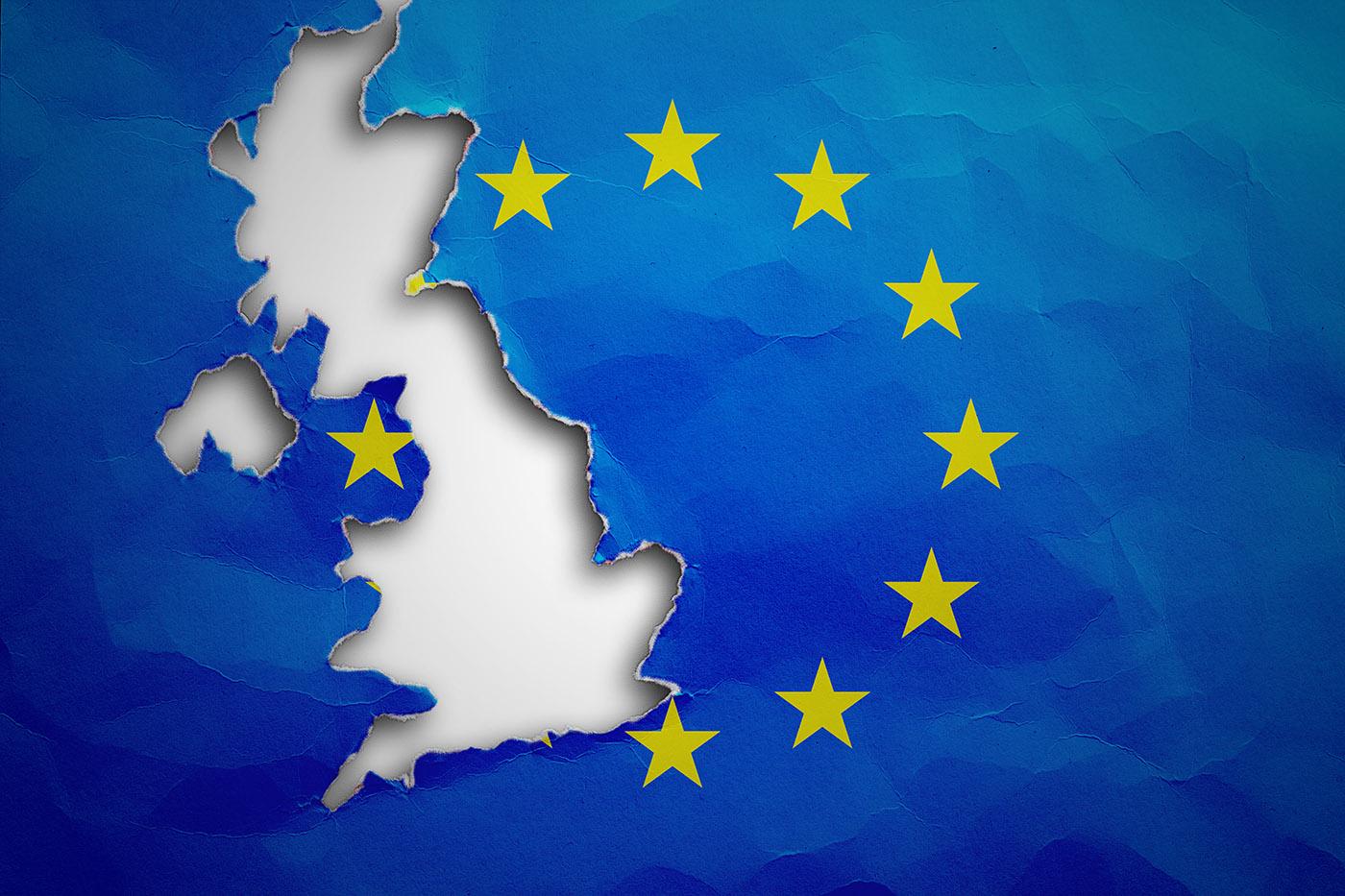 UK outside the European Union